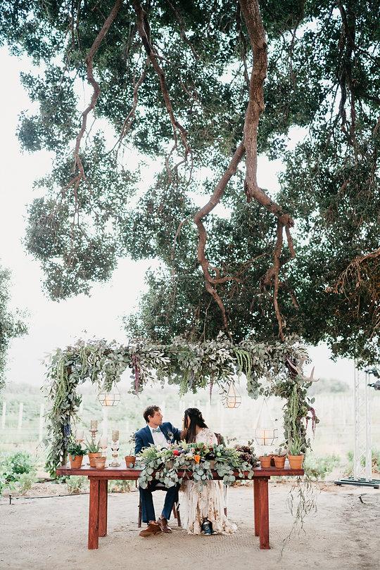 Layer of Luxe Wedding Magazine, BODA LORENIA & CRAIG LOVE Stories