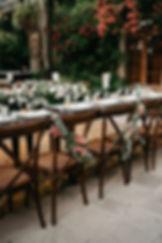 Layers of Luxe Weddings Magazine...wedding decor, wedding flowers