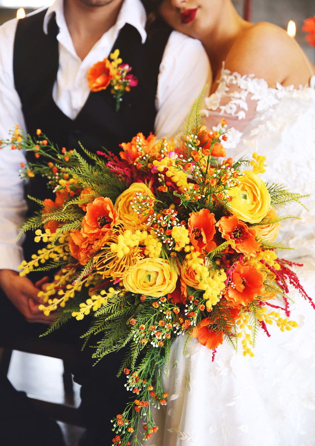 Best Layers of 2019_ Wedding Bouquets_Ca