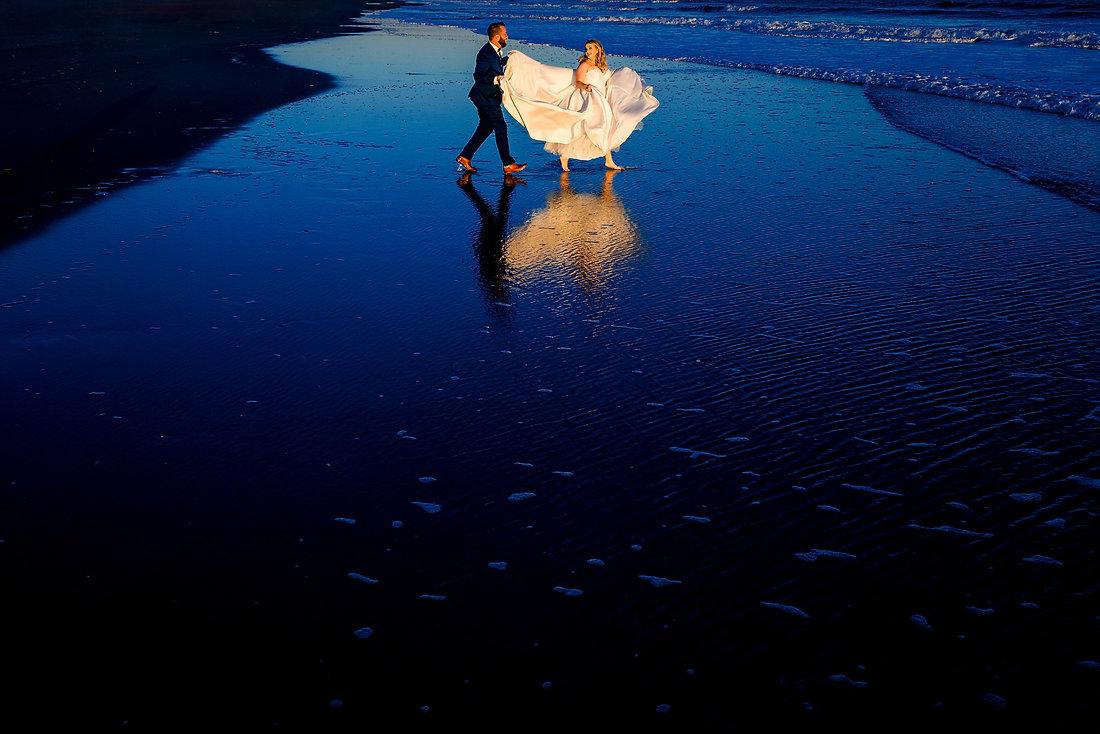 Layers of LUXE Weddings Magazine, Lang &