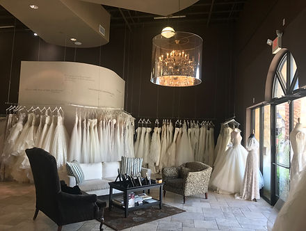 Couture Bridal Las Vegas, Layers of Luxe