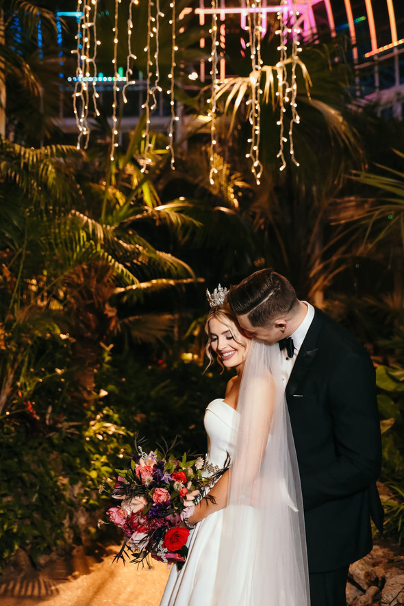 Layers of Luxe Wedding Destination Surpr