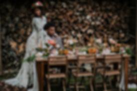 Layers of Luxe Weddings Magazine, Bohemi