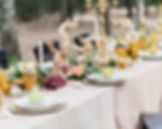 Layers of Luxe Weddings Magazine, Elegan