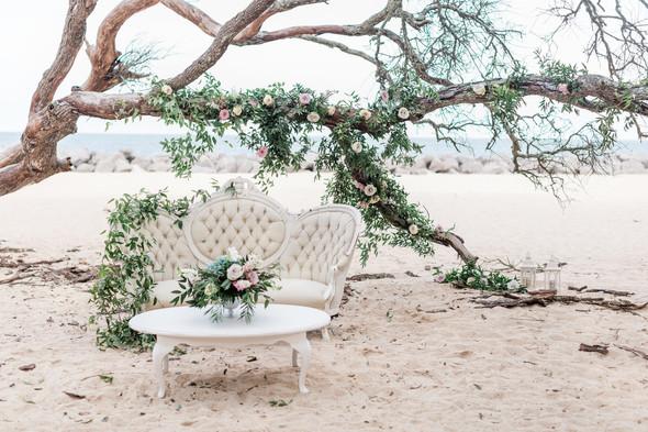Dreamy Driftwood Beach Styled Shoot_Apt