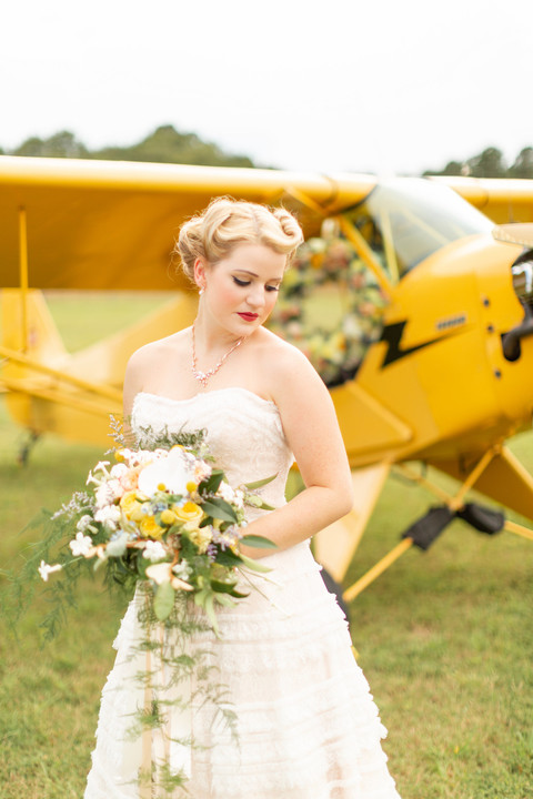 Layers of LUXE Destination Wedding