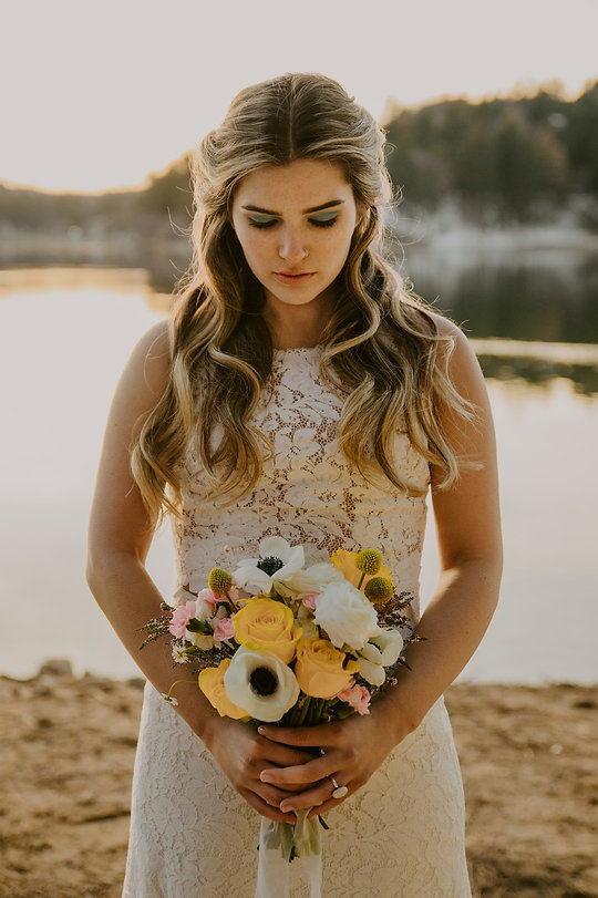 Layers of Luxe Destination Weddings, Moonrise Kingdom Styled Shoot