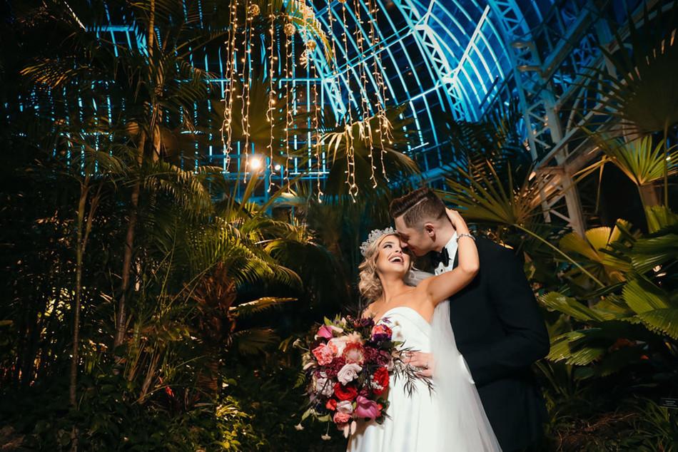 Layers of Luxe Wedding Destination Surpr