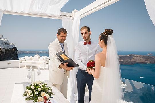 Layers of Luxe Weddings Magazine – Santo