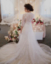 Layers of Luxe Wedding Magazine, Couture Bridal