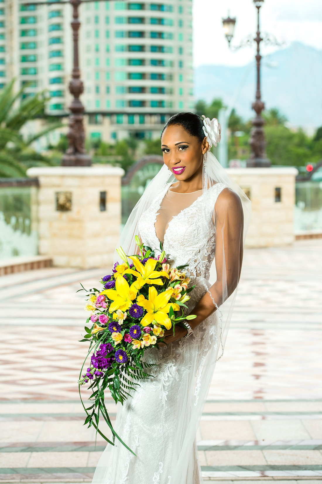 Layers of Luxe Wedding Magazine, Las Vegas Weddings, Destination Weddings