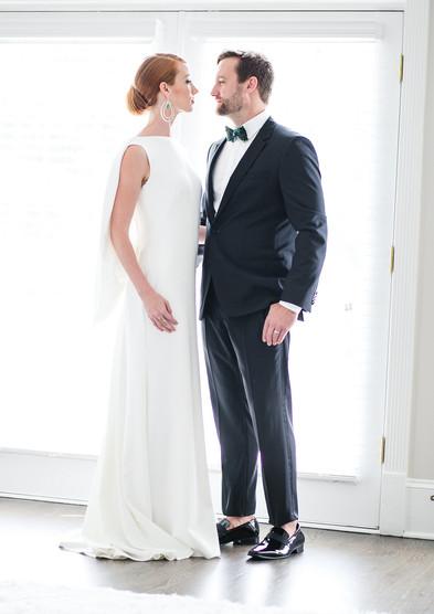 Layers of LUXE Weddings Magazine_Modern