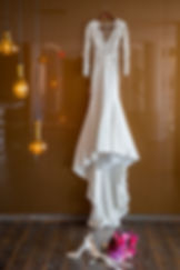 Layers of Luxe Weddings Magazine, DWTS'