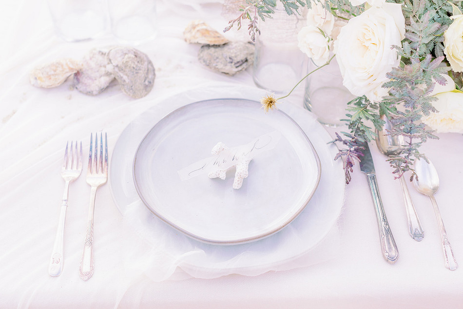 Layers of Luxe Weddings Magazine