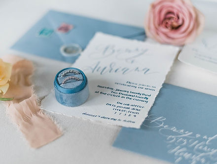 Layers of LUXE Weddings Magazine_Love in