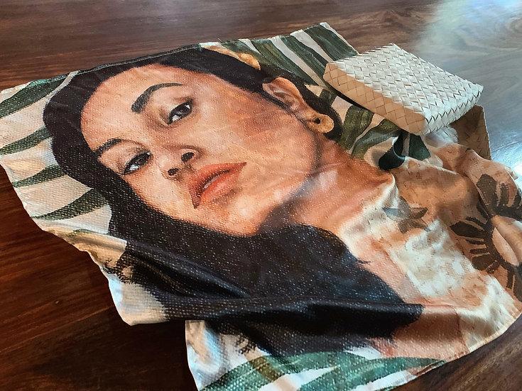 Taray multi-purpose scarf