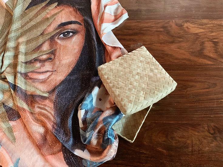 Morena multi-purpose scarf