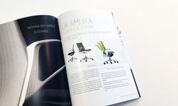 Aspect Product Catalogue
