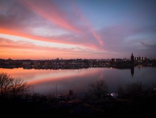 Hej, Sweden!