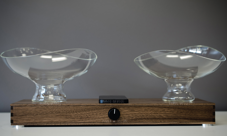 Timbre Speaker