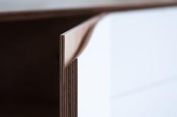 Ren Door Detail