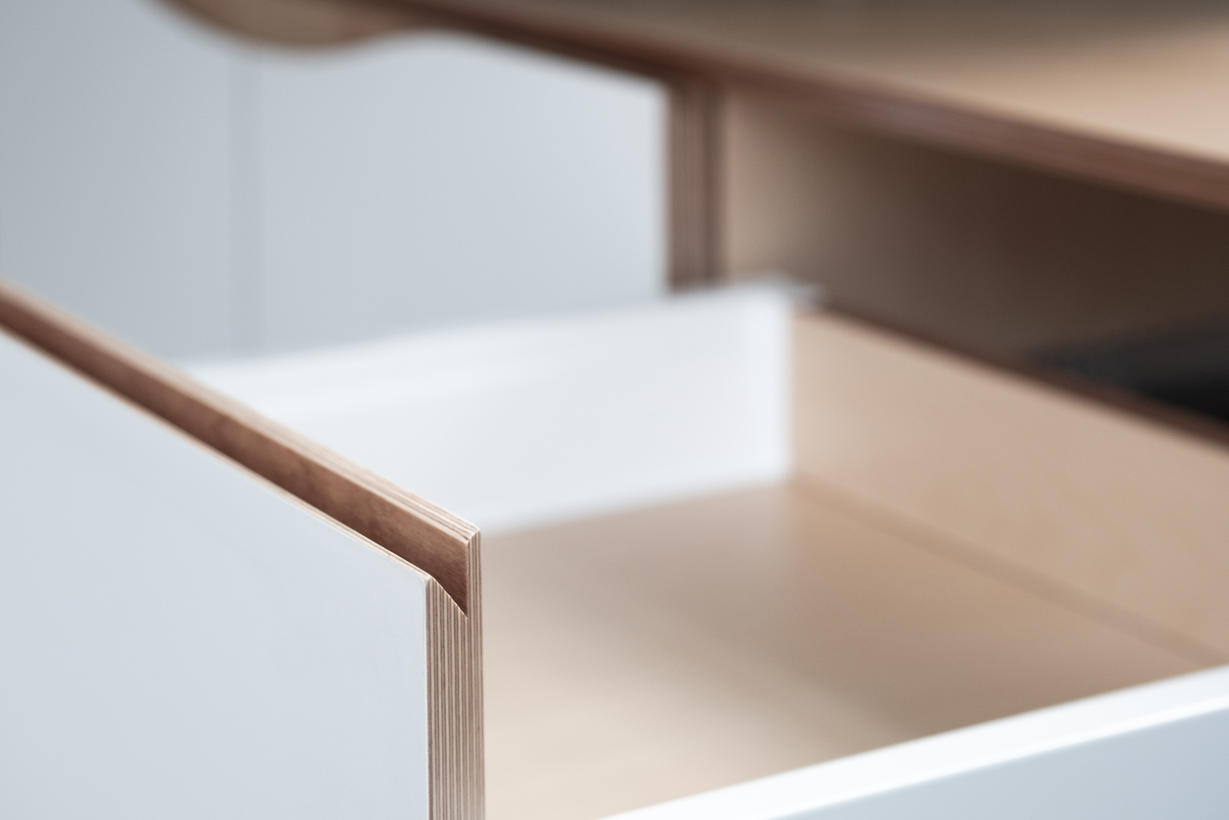 Ren Drawer Detail