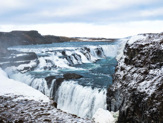 The Wonders of Iceland: Part 1 - Lava Caves and the Golden Circle