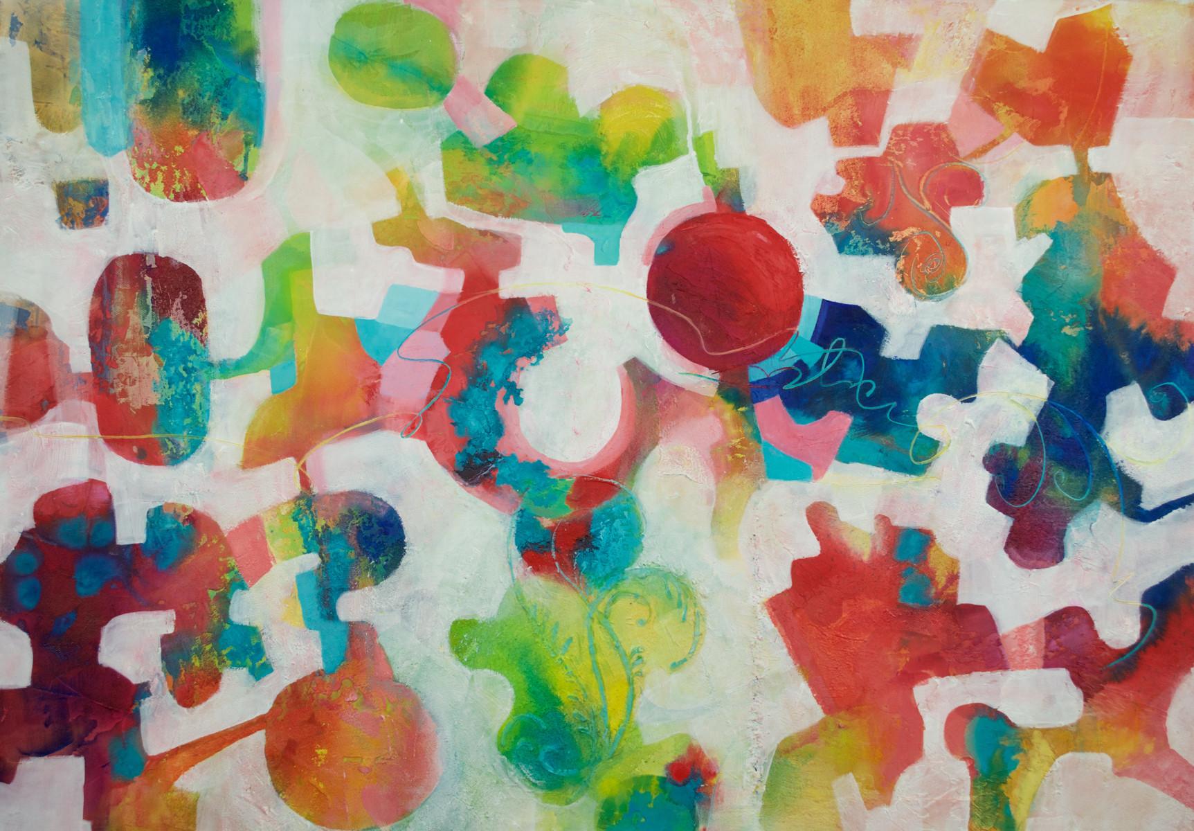 Colour Me Happy II