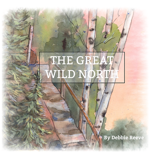 THE GREAT WILD NORTH