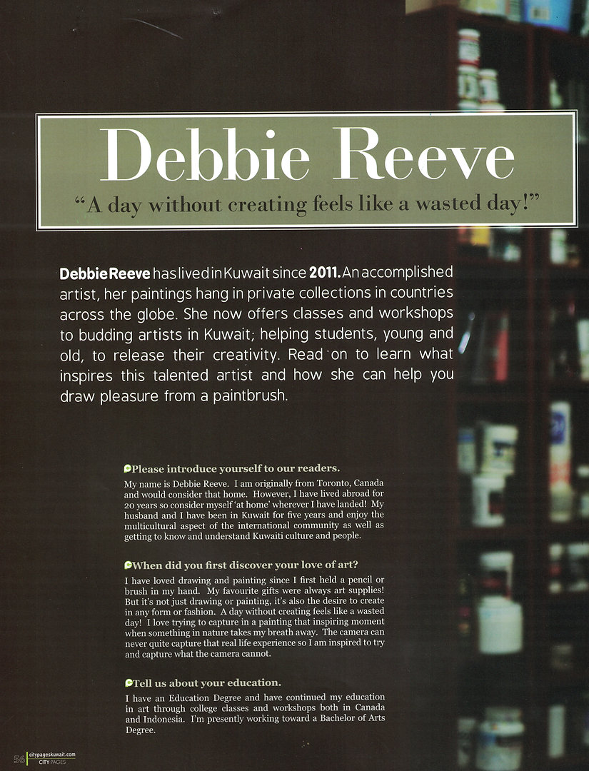 Debbie Reeve Article1.jpeg