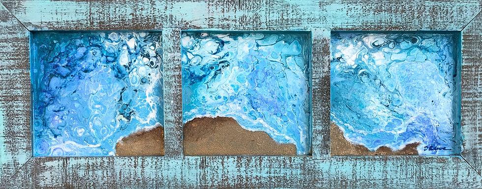 Water Series XI