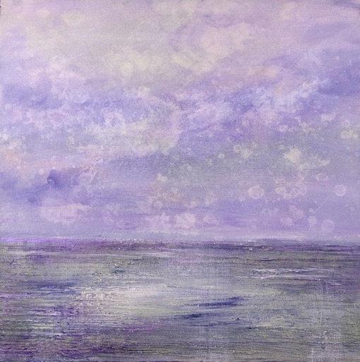 Violet Calm
