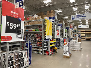 Lowes hardware section endcaps.jpg