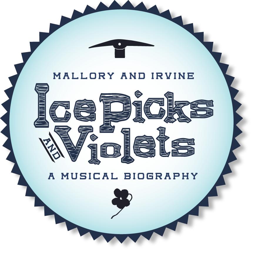 Icepicks and Violets