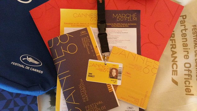 Cannes pass