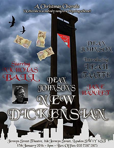 New Dickensian
