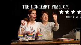 The Lionheart Phantom