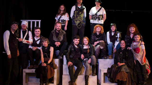 Cast of Macbeth