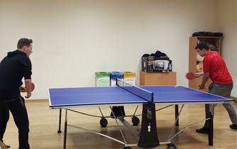 Ping pong :)