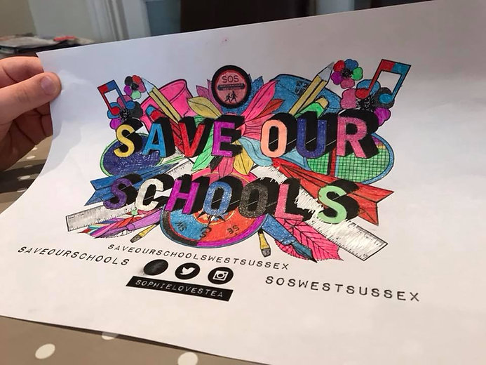 coloured in save our schools poster.jpg