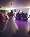 wedding singer first dance