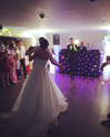 wedding singer first dance