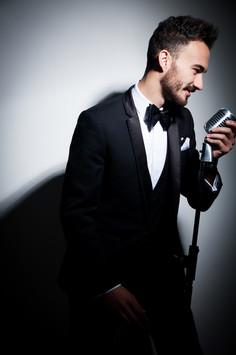 Jazz singer uk
