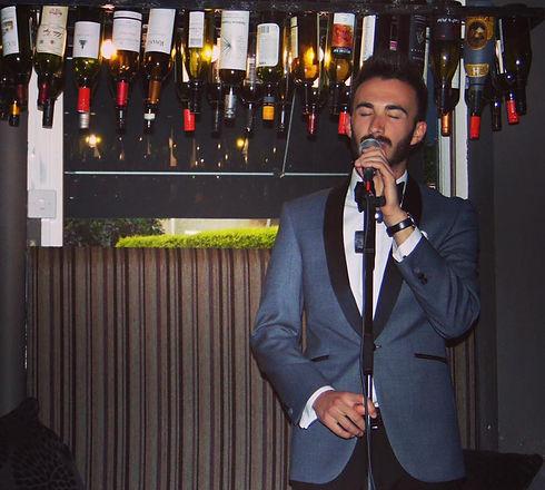 Jaz singer bristol