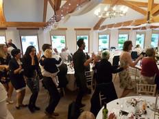 singing waiters in worcester