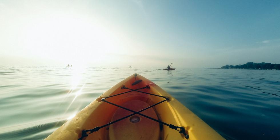 Durango Kayak & SUP Meet-Up