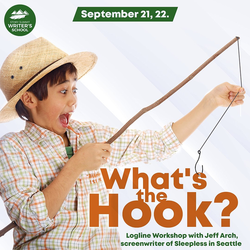 What's the Hook?