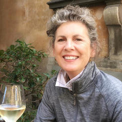 Kristine Van Raden