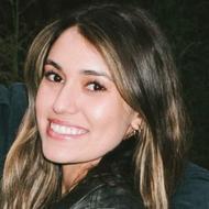 Sabrina Parra