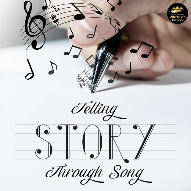 Telling Story Through Song